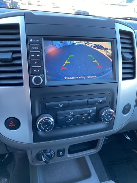 2019 Nissan Frontier Crew Cab 4x4, Pickup #ER9324V - photo 17