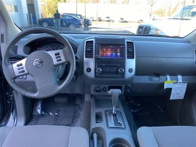 2019 Nissan Frontier Crew Cab 4x4, Pickup #ER9324V - photo 12