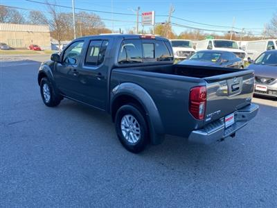 2019 Nissan Frontier Crew Cab 4x4, Pickup #ER9324V - photo 5