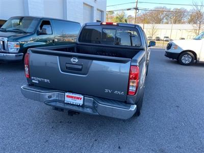 2019 Nissan Frontier Crew Cab 4x4, Pickup #ER9324V - photo 2