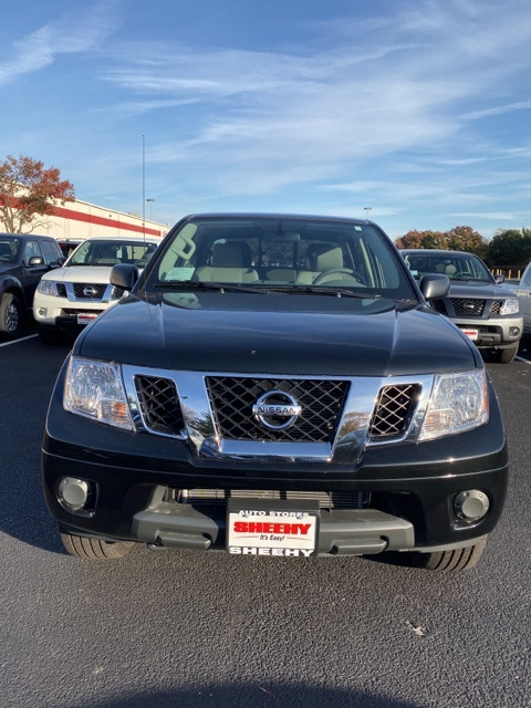 2019 Frontier Crew Cab 4x4, Pickup #E788338 - photo 3