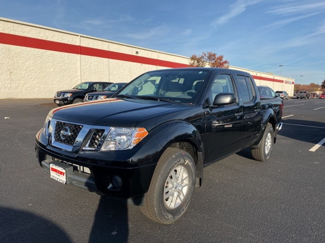 2019 Frontier Crew Cab 4x4, Pickup #E788338 - photo 4