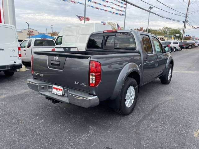 2019 Frontier Crew Cab 4x4, Pickup #E794112 - photo 2