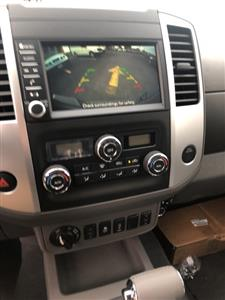2019 Frontier Crew Cab 4x4, Pickup #E799089 - photo 13