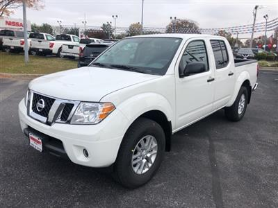 2019 Frontier Crew Cab 4x4, Pickup #E799089 - photo 4