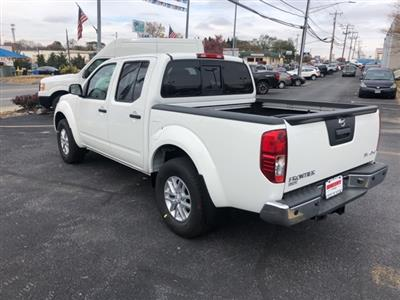 2019 Frontier Crew Cab 4x4, Pickup #E799089 - photo 5