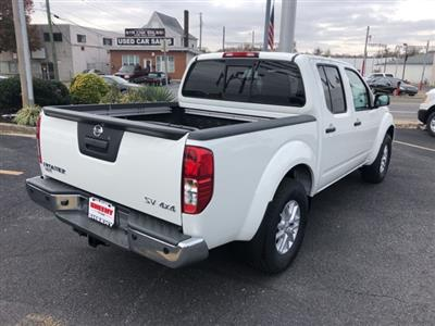 2019 Frontier Crew Cab 4x4, Pickup #E799089 - photo 2