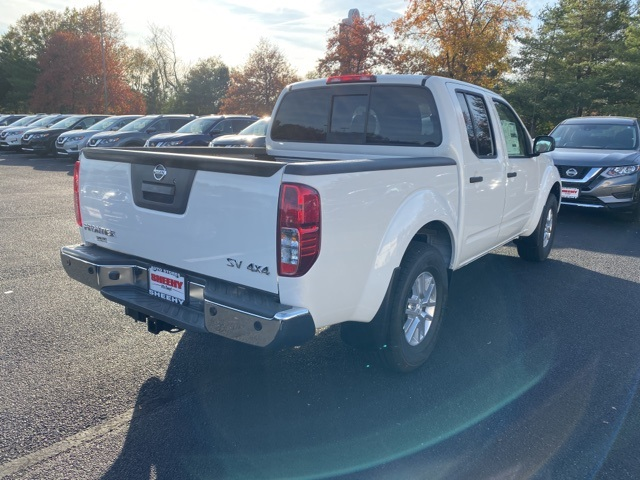 2019 Frontier Crew Cab 4x4, Pickup #E799104 - photo 2