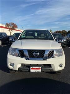2019 Frontier Crew Cab 4x4, Pickup #E799104 - photo 3