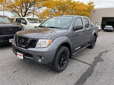 2019 Frontier Crew Cab 4x4, Pickup #E799330 - photo 4