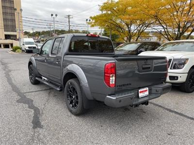 2019 Frontier Crew Cab 4x4, Pickup #E799330 - photo 5