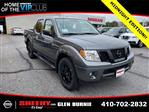 2019 Frontier Crew Cab 4x4, Pickup #E799330 - photo 1