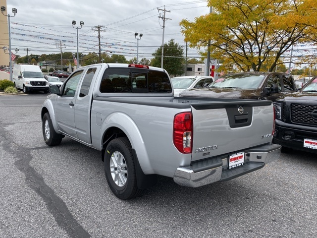 2019 Frontier King Cab 4x4, Pickup #E799452 - photo 5