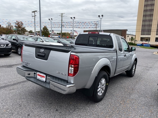2019 Frontier King Cab 4x4, Pickup #E799452 - photo 1