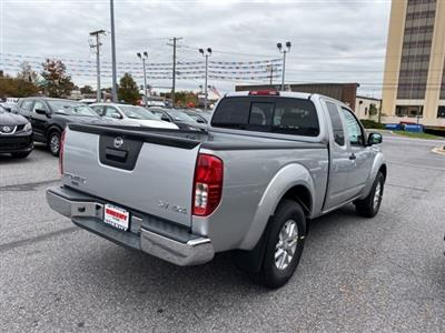 2019 Frontier King Cab 4x4, Pickup #E799452 - photo 2