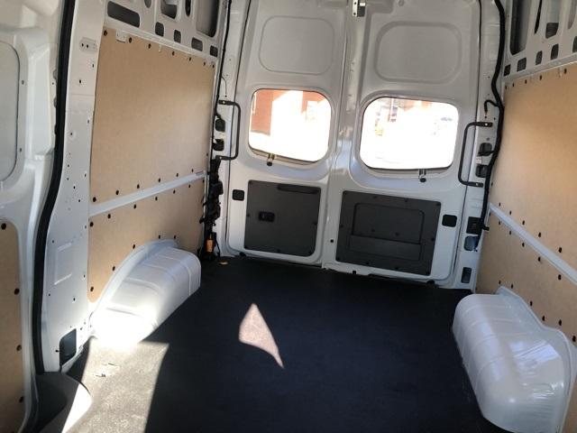 2019 NV2500 High Roof 4x2,  Empty Cargo Van #E800535G - photo 2