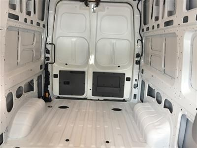 2019 NV2500 High Roof 4x2,  Empty Cargo Van #E800633 - photo 2