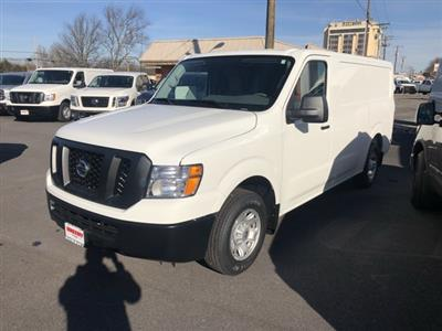 2019 NV2500 Standard Roof 4x2,  Empty Cargo Van #E800732 - photo 4