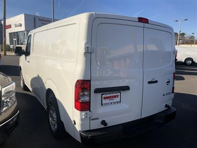 2019 NV2500 Standard Roof 4x2,  Empty Cargo Van #E800732 - photo 6