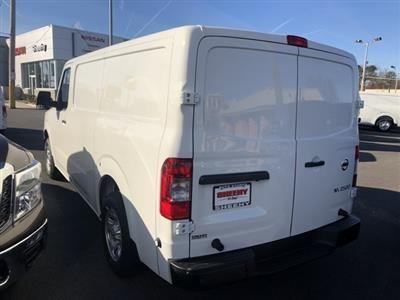 2019 NV2500 Standard Roof 4x2,  Empty Cargo Van #E800732 - photo 7