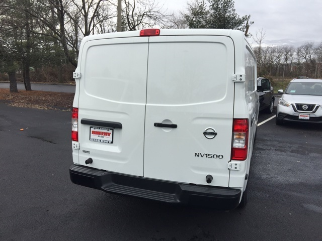 2019 NV1500 Standard Roof 4x2,  Empty Cargo Van #E800884 - photo 6