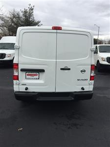 2019 NV1500 Standard Roof 4x2,  Empty Cargo Van #E800884 - photo 5