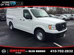 2019 NV1500 Standard Roof 4x2,  Empty Cargo Van #E800884 - photo 1