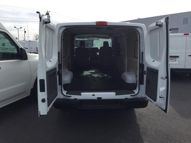 2019 NV HD Standard Roof 4x2,  Empty Cargo Van #E801034 - photo 1
