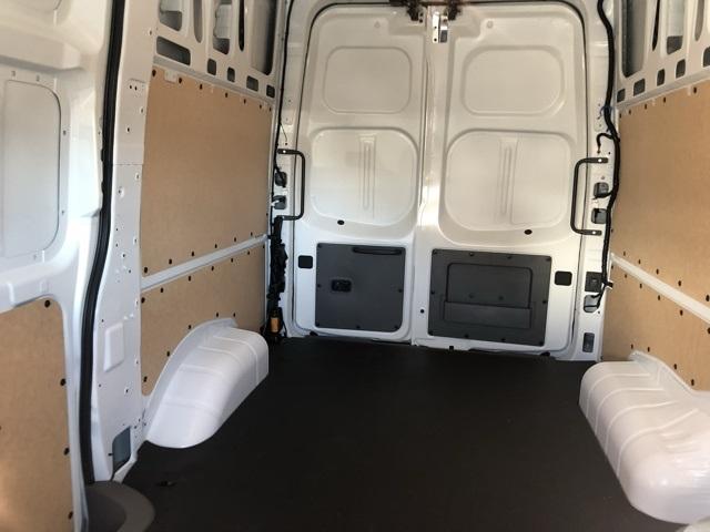 2019 NV3500 High Roof 4x2,  Empty Cargo Van #E801051 - photo 2