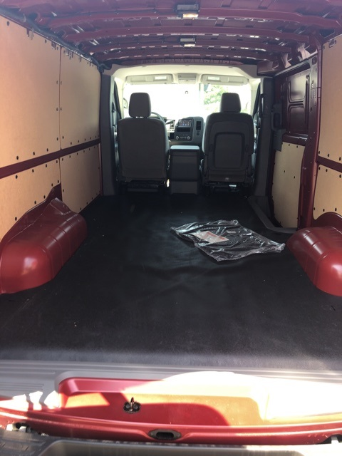 2019 NV2500 Standard Roof 4x2,  Empty Cargo Van #E801071 - photo 2