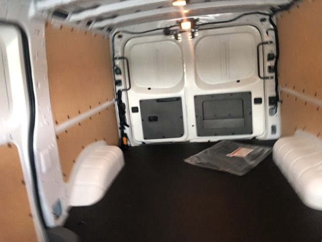 2020 NV HD Standard Roof 4x2, Empty Cargo Van #E801257 - photo 2