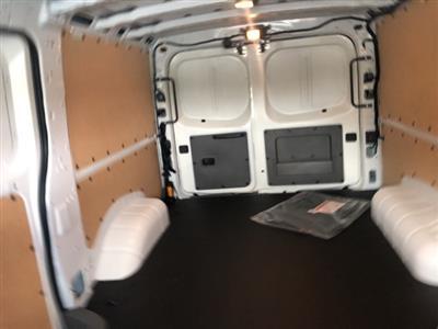 2020 NV HD Standard Roof 4x2,  Empty Cargo Van #E801257 - photo 2