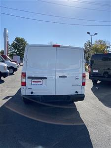 2021 Nissan NV2500 4x2, Empty Cargo Van #E801272 - photo 6