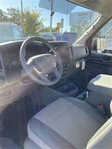 2021 Nissan NV2500 4x2, Empty Cargo Van #E801272 - photo 8