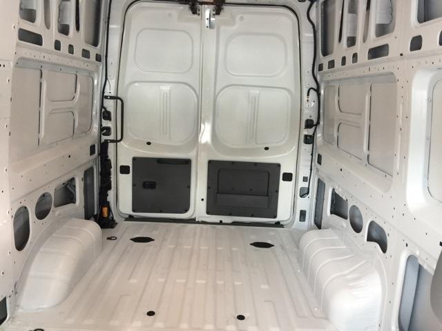 2019 NV2500 High Roof 4x2,  Empty Cargo Van #E801439 - photo 2