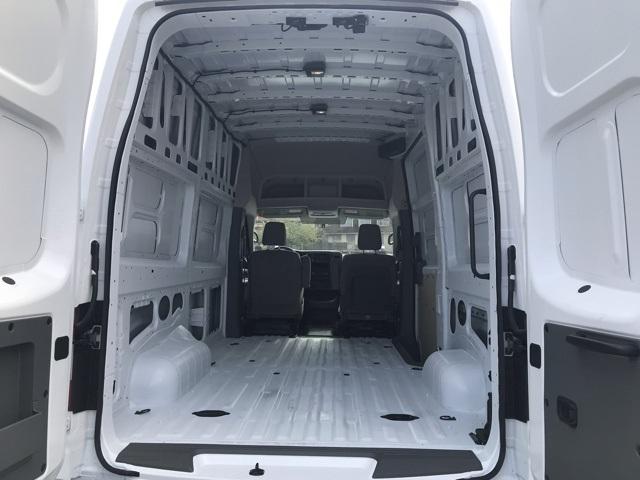 2019 NV2500 High Roof 4x2,  Empty Cargo Van #E801562 - photo 2