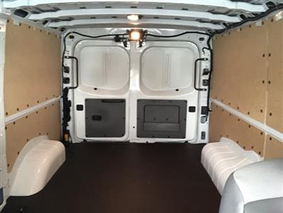 2020 NV HD Standard Roof 4x2, Empty Cargo Van #E801637 - photo 2