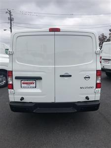 2020 NV HD Standard Roof 4x2, Empty Cargo Van #E801637 - photo 6