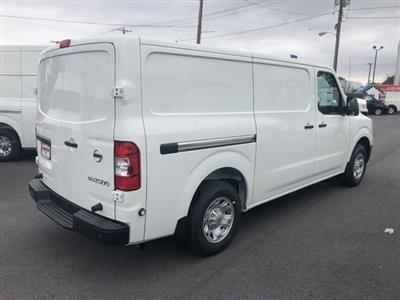 2020 NV HD Standard Roof 4x2, Empty Cargo Van #E801637 - photo 3