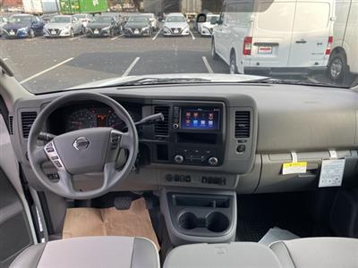 2019 NV3500 High Roof 4x2, Empty Cargo Van #E801766 - photo 10
