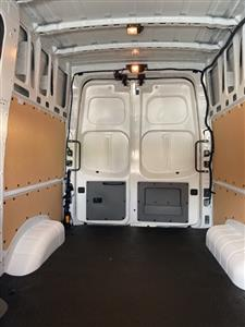 2019 NV3500 High Roof 4x2, Empty Cargo Van #E801766 - photo 19