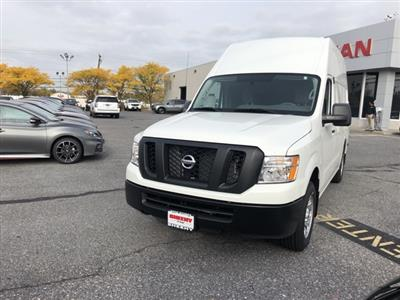 2020 NV HD High Roof 4x2, Empty Cargo Van #E801788 - photo 4
