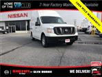 2020 NV HD High Roof 4x2, Empty Cargo Van #E801788 - photo 1