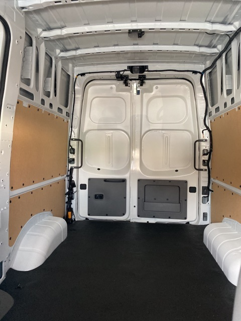 2019 NV3500 High Roof 4x2, Empty Cargo Van #E801949 - photo 4