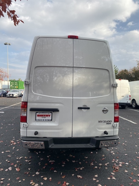 2019 NV3500 High Roof 4x2, Empty Cargo Van #E801949 - photo 7