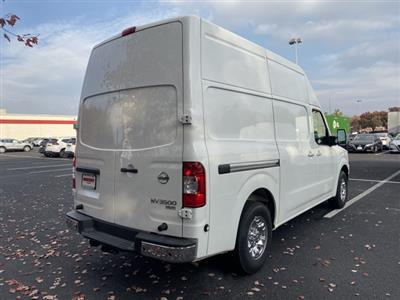 2019 NV3500 High Roof 4x2, Empty Cargo Van #E801949 - photo 8