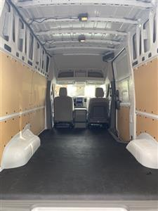 2019 NV3500 High Roof 4x2, Empty Cargo Van #E801949 - photo 2