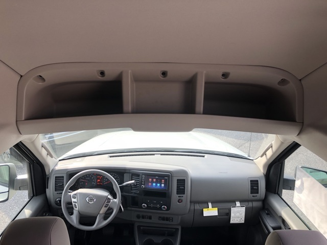 2020 NV2500 High Roof 4x2, Empty Cargo Van #E802018 - photo 12
