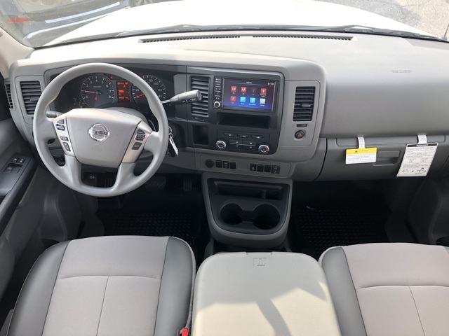 2020 NV2500 High Roof 4x2, Empty Cargo Van #E802018 - photo 14