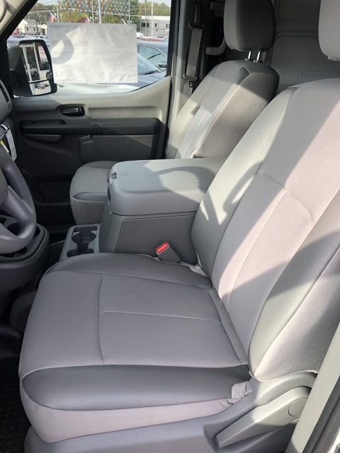 2020 NV2500 High Roof 4x2, Empty Cargo Van #E802018 - photo 17